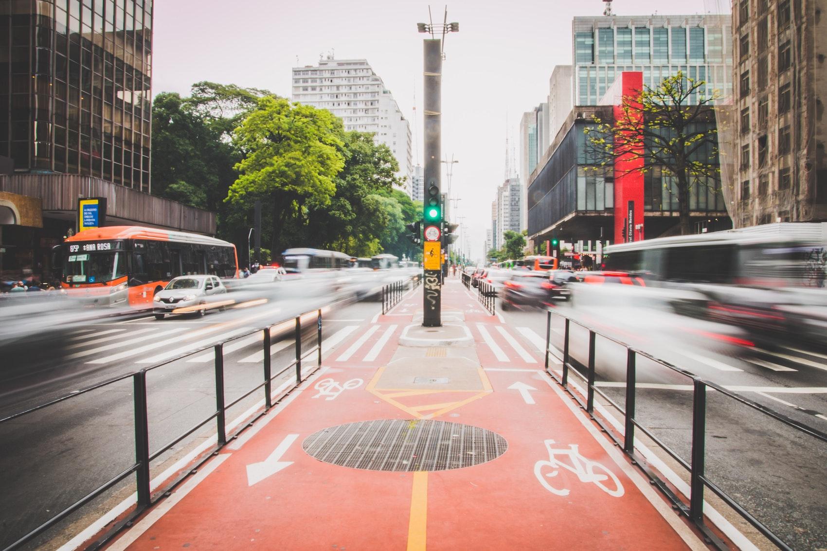 Urbanismo e smart cities: a visão da arquitetura sobre cidades inteligentes