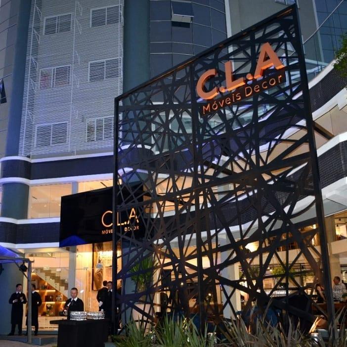 CLA Móveis confirma investimento no 386 Business Park