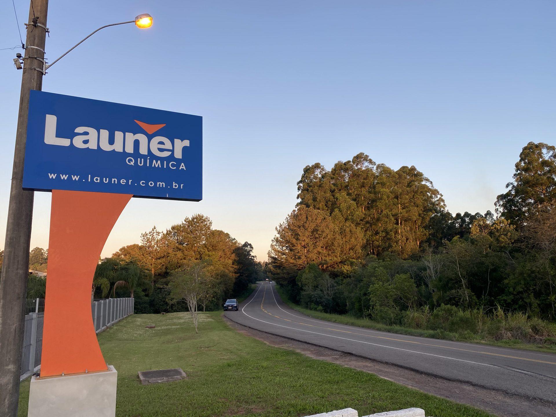 Launer Química investe no 386 Business Park e avalia novo negócio para o espaço