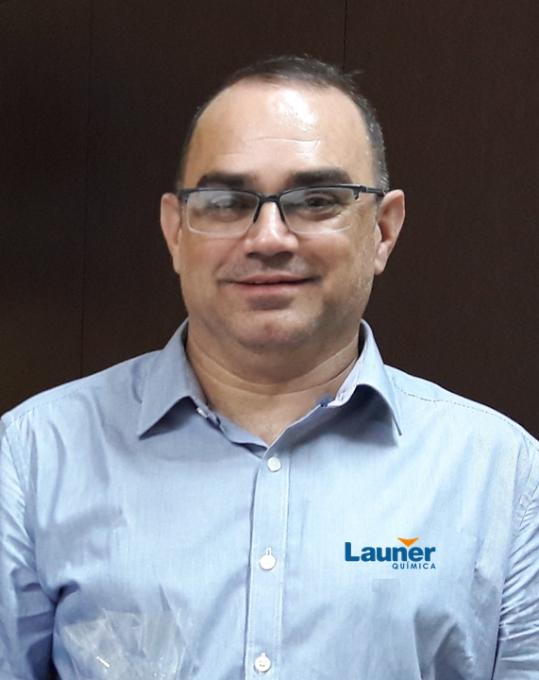 Launer Química Neri Xavier 386 Business Park