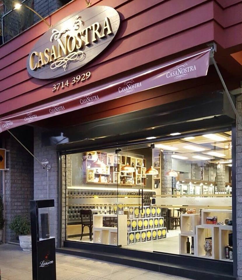 Casa Nostra aposta em crescimento no 386 Business Park