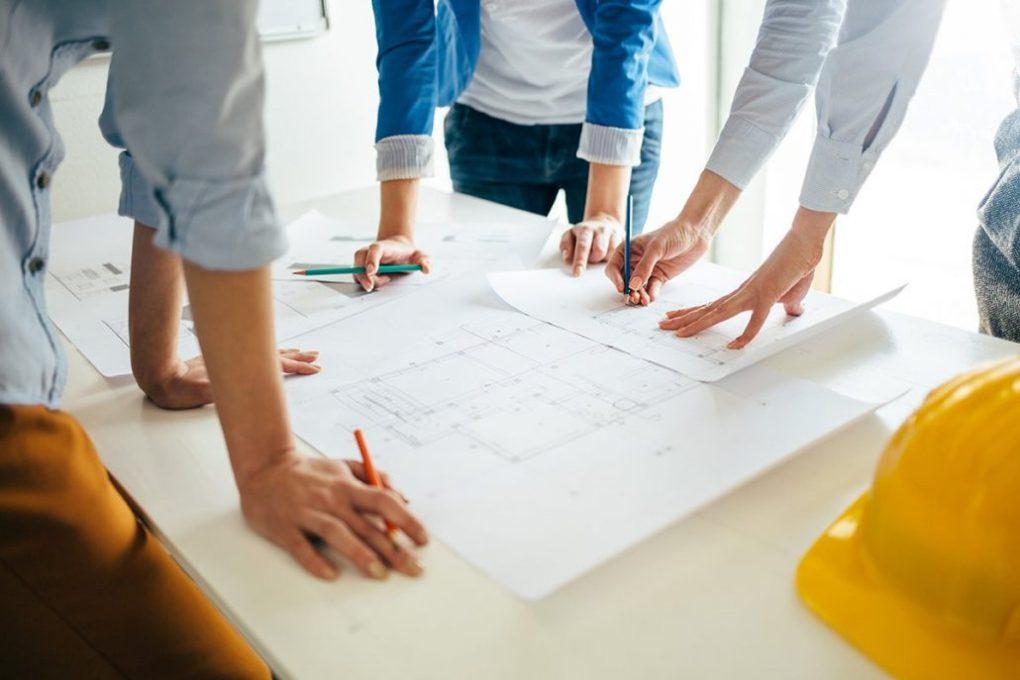 planejamento e projeto